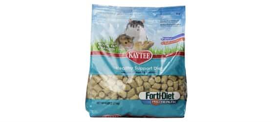 is kaytee rat food any good?